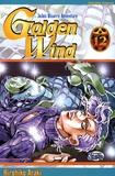 Hirohiko Araki - Jojo's Bizarre Adventure - Golden Wind Tome 12 : .