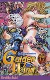 Hirohiko Araki - Jojo's Bizarre Adventure - Golden Wind Tome 17 : .