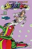 Hirohiko Araki - Jojo's Bizarre Adventure - Jojolion Tome 11 : Les jumeaux arrivent en ville.
