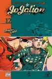 Hirohiko Araki - Jojo's Bizarre Adventure - Jojolion Tome 12 : .