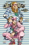 Hirohiko Araki - Jojo's Bizarre Adventure - Jojolion Tome 13 : Walking heart.