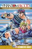 Hirohiko Araki - Jojo's Bizarre Adventure - Phantom blood Tome 5 : .