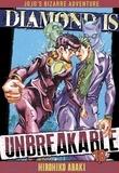 Hirohiko Araki - Jojo's - Diamond is unbreakable T18.