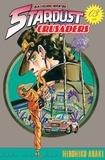 Hirohiko Araki - Jojo's - Stardust Crusaders T03.