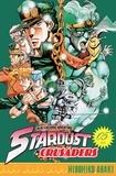 Hirohiko Araki - Jojo's - Stardust Crusaders T05.