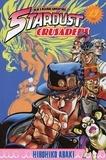Hirohiko Araki - Jojo's - Stardust Crusaders T13.