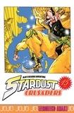 Hirohiko Araki - Jojo's - Stardust Crusaders T15.