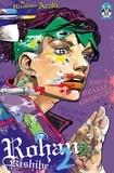 Hirohiko Araki - Rohan Kishibe - Jojo's bizarre adventure Tome 2 : Thus Spoke.