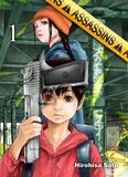 Hirohisa Sato - Assassins Tome 1 : .