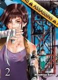 Hirohisa Sato - Assassins Tome 2 : .