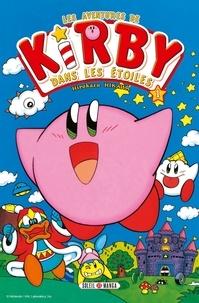Hirokazu Hikawa - Les aventures de Kirby dans les étoiles Tome 1 : .