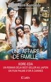 Hirokazu Kore-eda - Une affaire de famille.
