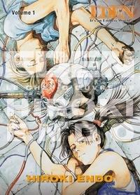 Hiroki Endo - Eden - Perfect Edition Tome 1 : .