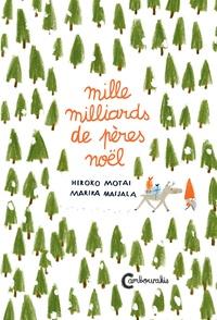 Hiroko Motai et Marika Maijala - Mille milliards de pères Noël.