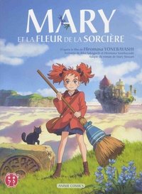 Téléchargements Ebook Torrents Mary et la fleur de la sorcière in French 9782373492316