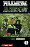 Hiromu Arakawa - Fullmetal Alchemist Tome 12 : .