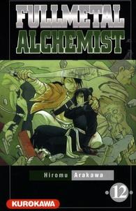 Téléchargez les livres pdf Fullmetal Alchemist Tome 12 in French par Hiromu Arakawa PDF