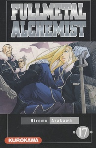 Livres audio gratuits en téléchargement mp3 Fullmetal Alchemist Tome 17 par Hiromu Arakawa