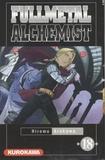 Hiromu Arakawa - Fullmetal Alchemist Tome 18 : .