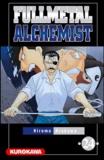 Hiromu Arakawa - Fullmetal Alchemist Tome 24 : .