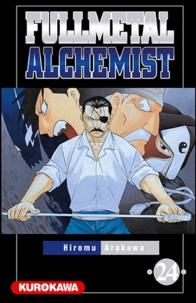 Téléchargements de livres électroniques gratuits à partir de Google Fullmetal Alchemist Tome 24 en francais