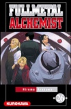 Hiromu Arakawa - Fullmetal Alchemist Tome 26 : .