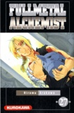 Hiromu Arakawa - Fullmetal Alchemist Tome 27 : .