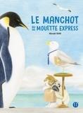 Hiroshi Ishii - Le manchot du Mouette Express.