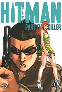 Hiroshi Muto - Hitman Part Time Killer Tome 7 : .