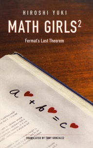 Hiroshi Yuki - Math Girls 2 - Fermat's Last Theorem.