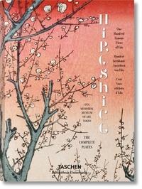 Hiroshige - Hiroshige - Cent vues célèbres d'Edo.