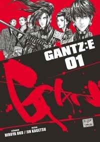 Hiroya Oku - Gantz :E T01.