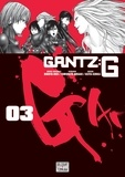 Hiroya Oku - Gantz G T03.