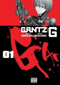 Hiroya Oku et Keita Iizuka - Gantz:G Tome 1 : .