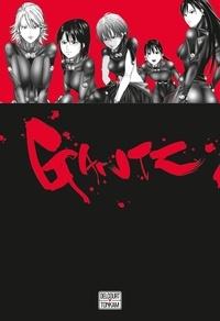 Hiroya Oku et Tomohito Ohsaki - Gantz:G Tomes 1 à 3 : .