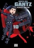 Hiroya Oku - Gantz Tome 10 : Perfect Edition.