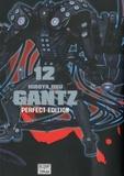 Hiroya Oku - Gantz Tome 12 : Perfect Edition.