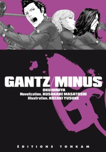 Hiroya Oku - Gantz Tome 28 : Pack en 2 volumes - Gantz Tome 28 ; Gantz/Minus.