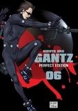 Hiroya Oku - Gantz Tome 6 : Perfect edition.