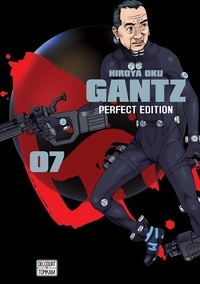 Hiroya Oku - Gantz Tome 7 : Perfect edition.