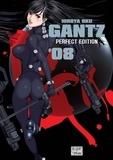 Hiroya Oku - Gantz Tome 8 : Perfect Edition.