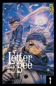 Hiroyuki Asada - Letter Bee Tome 1 : .