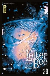 Hiroyuki Asada - Letter Bee Tome 20 : .