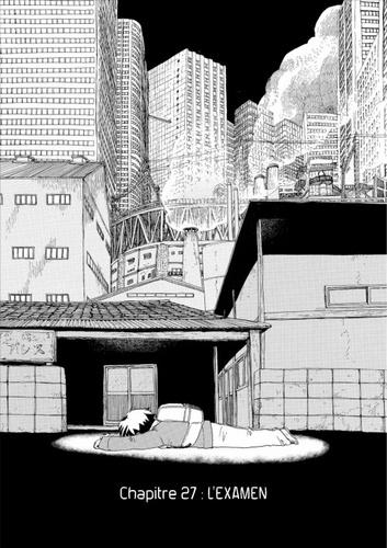 La cité Saturne Tome 4