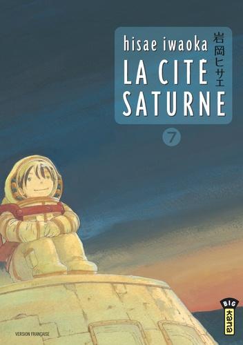La cité Saturne Tome 7