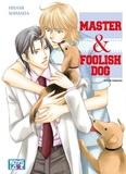 Hisami Shimada - Master and foolish dog.