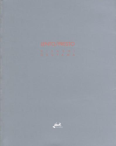 Hisashi Okuyama - Lento/presto.