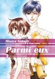 Hisaya Nakajo - Parmi eux - HanaKimi Tome 3 : .