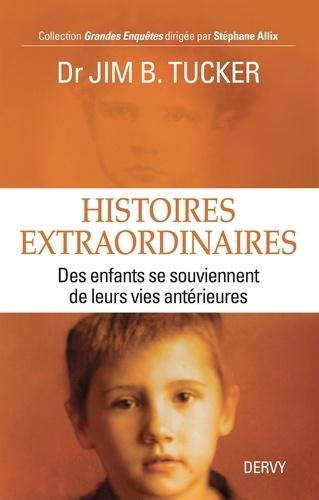 Histoires extraordinaires - Format ePub - 9782844548481 - 13,99 €