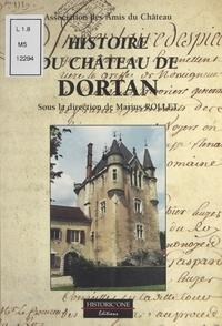Historic'one - Histoire du château de Dortan.